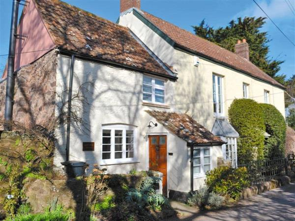 Sweet Briar Cottage in Somerset