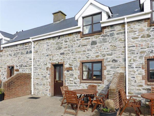 Sweetbriar Cottage in Wexford