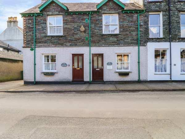 Swinside Cottage in Cumbria