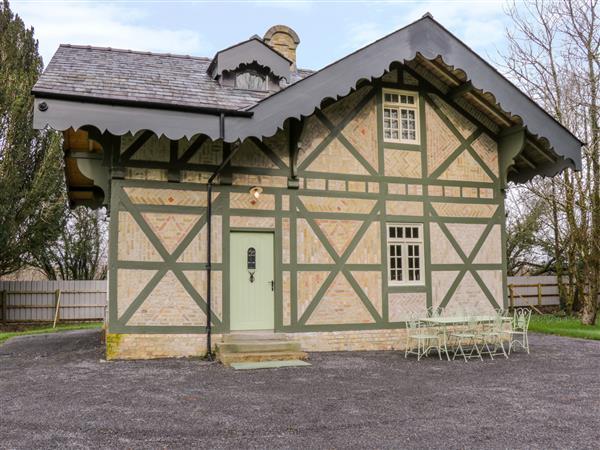 Swiss Cottage in Leitrim