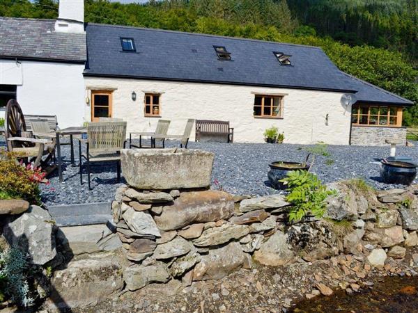 Swn Yr Afon in Gwynedd