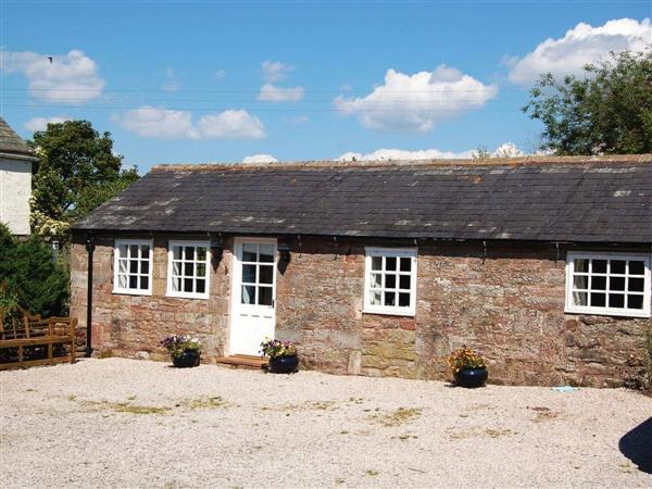 Sycamore Cottage in Cumbria