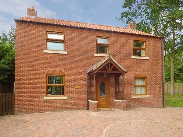 Sycamore Lodge in Lincolnshire