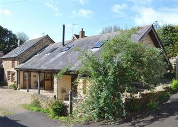 Symondsbury Barns - The Loft in Dorset