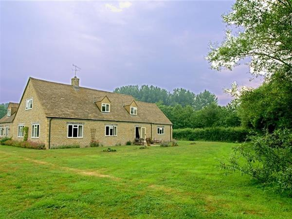 Tagmoor Hollow in Gloucestershire