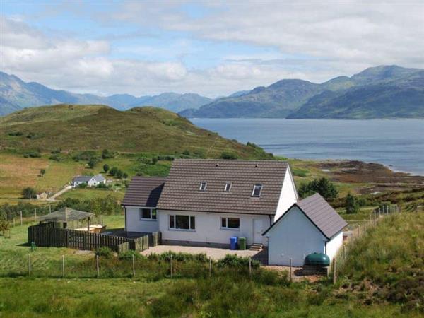 Taigh An Tuath in Isle Of Skye