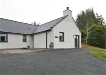 Taigh Geal in Ross-Shire