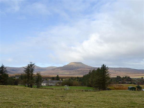 Taigh Morag in Isle Of Skye