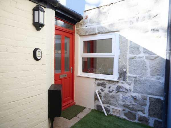 Tailor's Cottage from Sykes Holiday Cottages