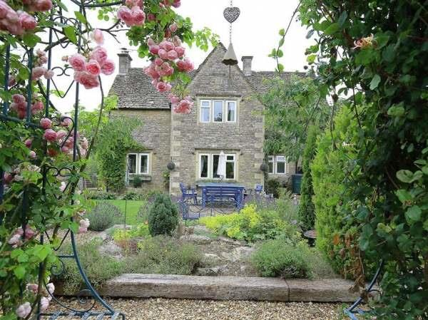 Talbot Cottage in Gloucestershire