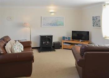 Talehay Cottages - Coach in Cornwall