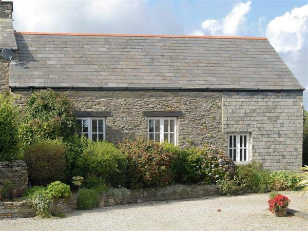 Talehay Cottages - The Stables in Cornwall