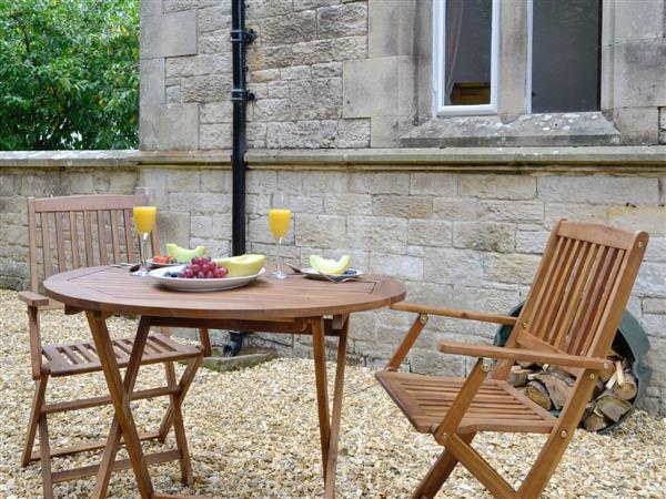 Tallentire Hall - Gardeners Cottage in Cumbria
