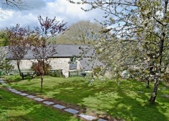 Tamar Barns - Onan in Cornwall
