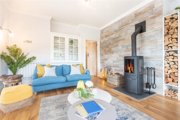 Tamarisks - Ground Floor Excluding Annex in Devon