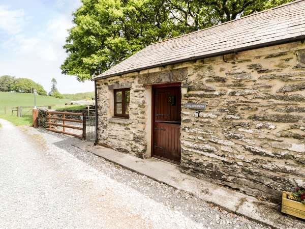 Tan Dderwen in Gwynedd