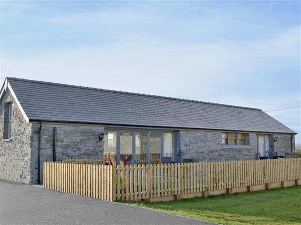 Tan Y Lan Farm Cottages - Cair Pen in Dyfed