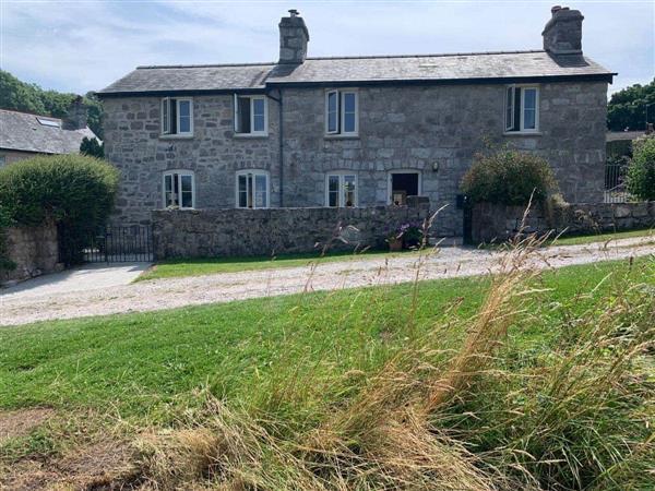 Tan y Bryn Cottage in Clwyd