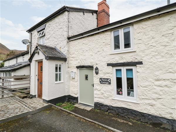 Tanat Cottage from Sykes Holiday Cottages