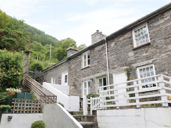 Tanrallt in Gwynedd