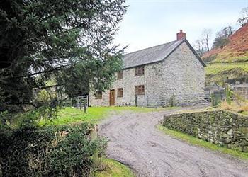 Tanyffridd in Shropshire
