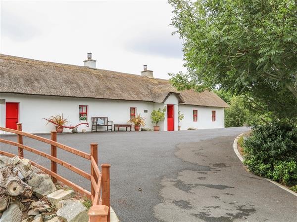 Tar ar ais in County Donegal