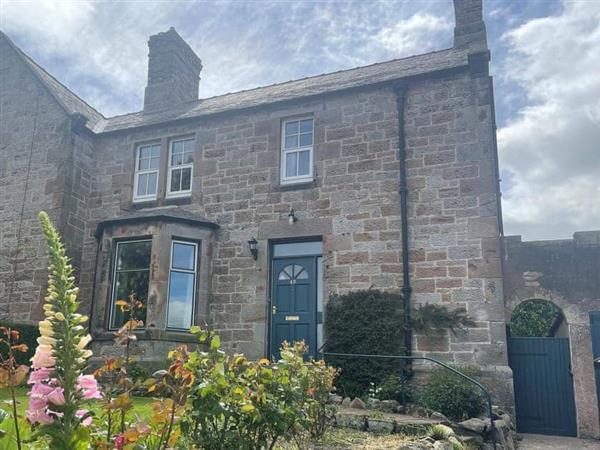 Tarn House in Northumberland