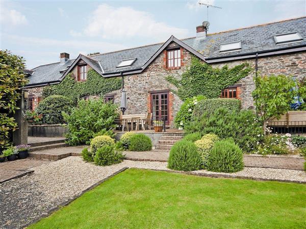 Tarragon Cottage in Devon