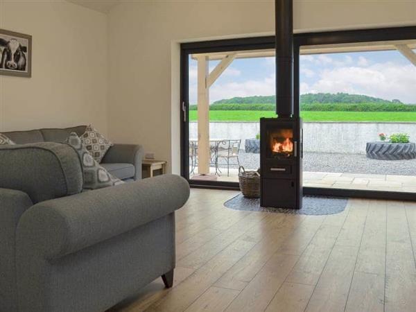 Taters Barn in Cumbria