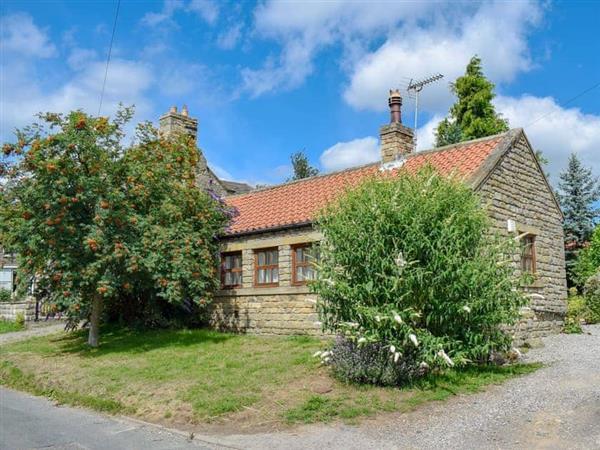 Tavern Cottages - Tavern Cottage in North Yorkshire