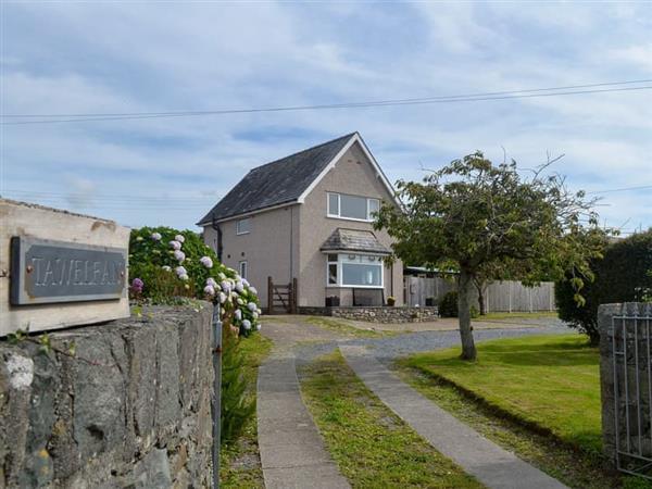 Tawelfan in Gwynedd