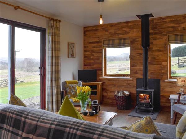 Tay Lodge, Aberfeldy, Perthshire