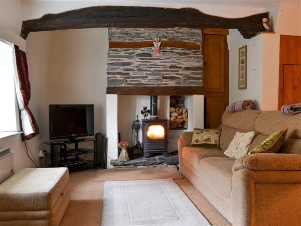 Taylors Cottage, Cumbria
