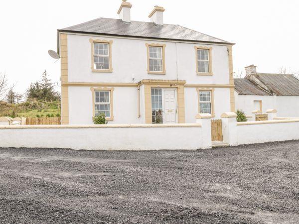 Teach Padraig in Sligo