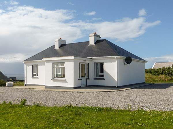 Teach Sheonai in County Donegal
