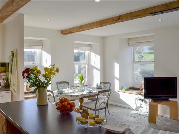 Holiday Cottages In West Yorkshire
