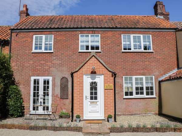Telford Cottage in Norfolk