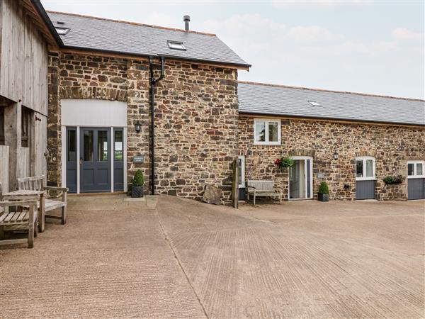 Tembridge House in Devon