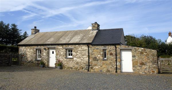 Temple Cottage,