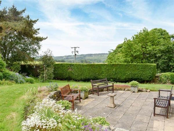 Terrace Cottage in Lancashire