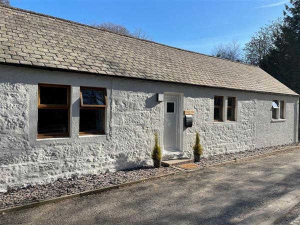 Terraughtie Cottage East, Dumfries,