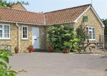 Terrington Holiday Cottages - Barn Cottage in North Yorkshire