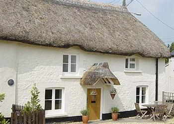 Thatch Cottage in Devon
