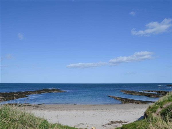 The Anchorage in Northumberland