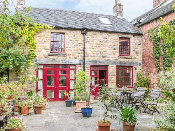 The Angel Forge from Sykes Holiday Cottages