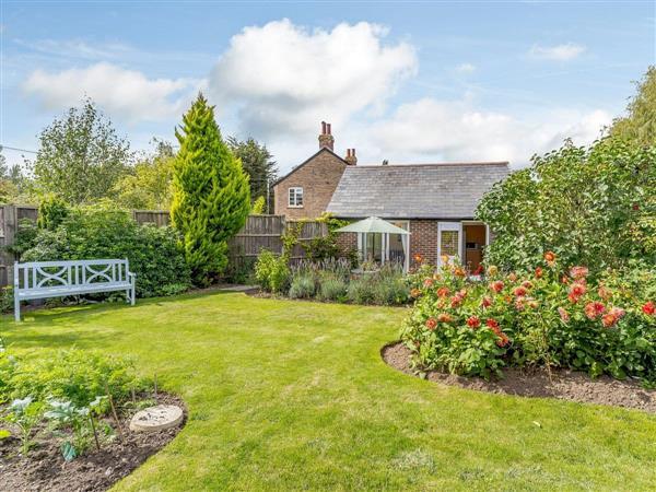 The Annex at Walnut Tree Cottage in Bognor Regis, West Sussex