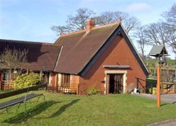 The Annexe, Shropshire