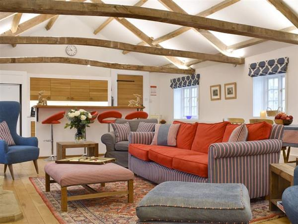 The Annexe, North Yorkshire