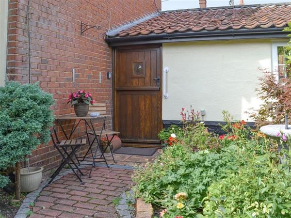 The Annexe from Cottages 4 You