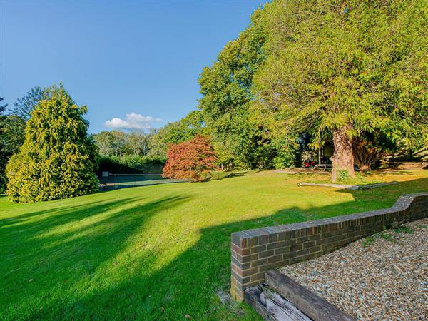 The Annexe at Carringfield, Horam, near Heathfield, East Sussex